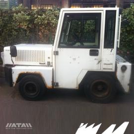 NR. 1 ATA 3600, da revisionare di carrozzeria, anno di fabbricazione 2011