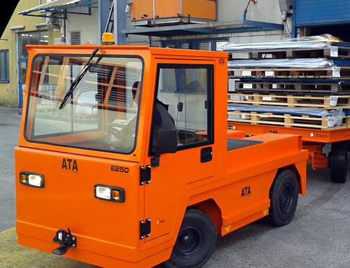 ATA E250