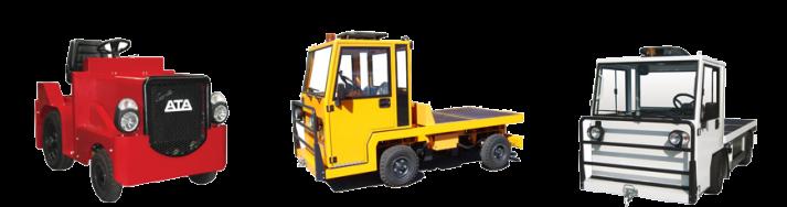 Ata Tow tractor - usato e noleggio