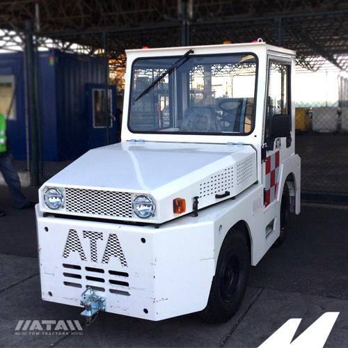 ATA 5000 GSE
