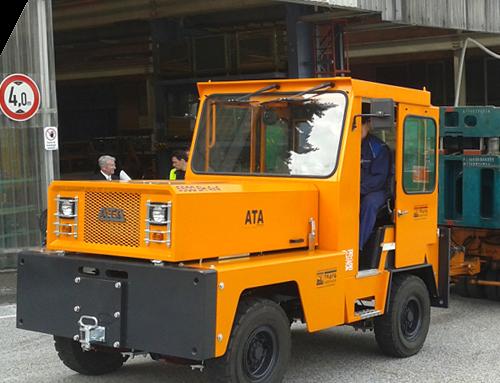 ATA 5500