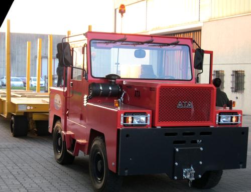 ATA 8500