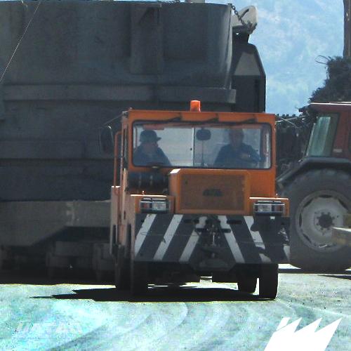 Trattore 8700 4x4