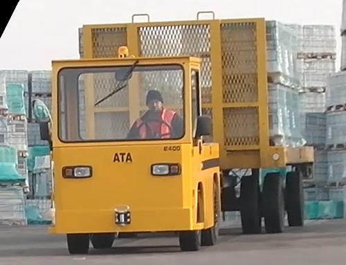 ATA E400