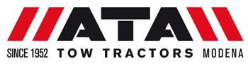 ATA Tow Tractors – Modena Logo