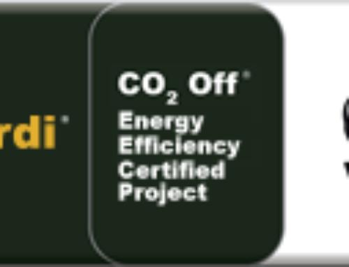 ATA e l'efficienza energetica, una garanzia