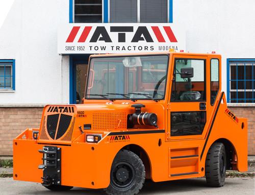 ATA 9500