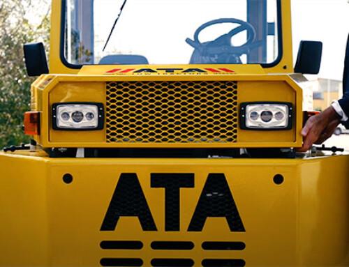 Pronti per la 4.0 – ATA 5000 GSE Tier V